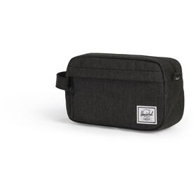 Herschel Chapter Carry On Para tener el equipaje ordenado, black crosshatch